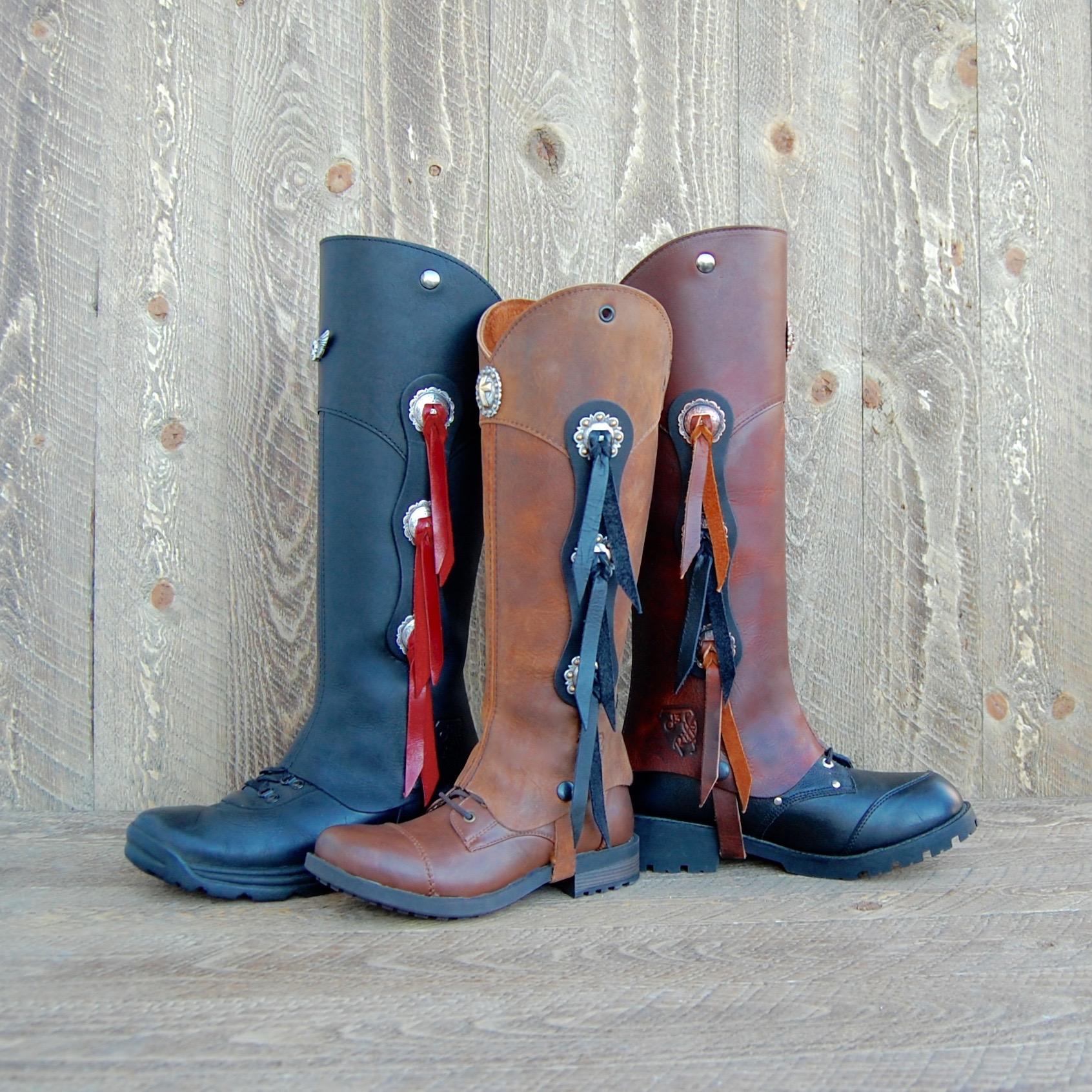 Cowboy Up Kit